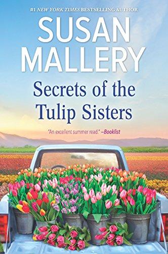 Secrets of the Tulip Sisters: A Novel (English Edition) Le Top Tulip