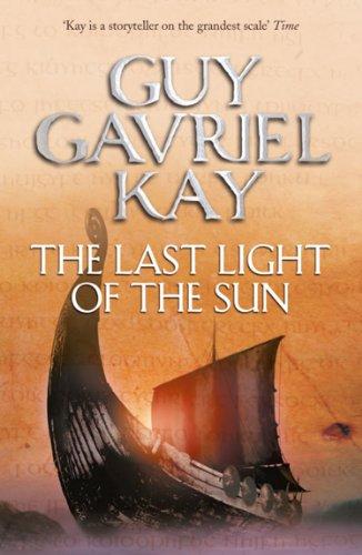 The Last Light of the Sun (English Edition) eBook: Guy ...