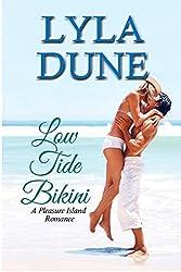 Low Tide Bikini (A Pleasure Island Romance Book 1) (English Edition)