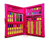 #8: Mitashi SK 040 67 Pieces Art Set