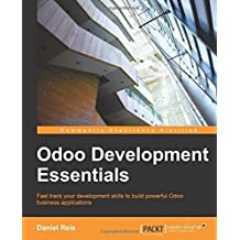 Odoo Development Essentials by Daniel Reis (2015-04-06)