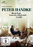 Peter Handke - Bin im Wald. Kann sein, dass ich mich verspäte