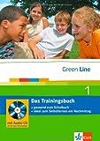Green Line1. Das Trainingsbuch 5. Klasse: Passend zum Schulbuch - ideal zum Selbstlernen am Nachmittag: BD 1