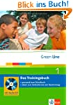 Green Line1. Das Trainingsbuch 5. Kla...