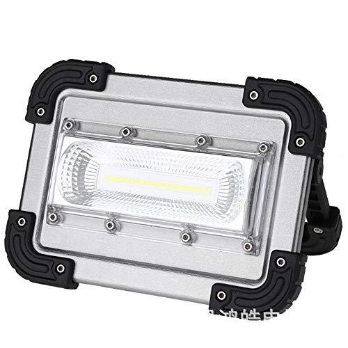 Linterna de camping LED portátil
