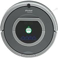 iRobot Roomba 782e Robot Aspirateur Autonome Gris