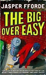 The Big Over Easy: Nursery Crime Adventures 1 (Nursery crimes)