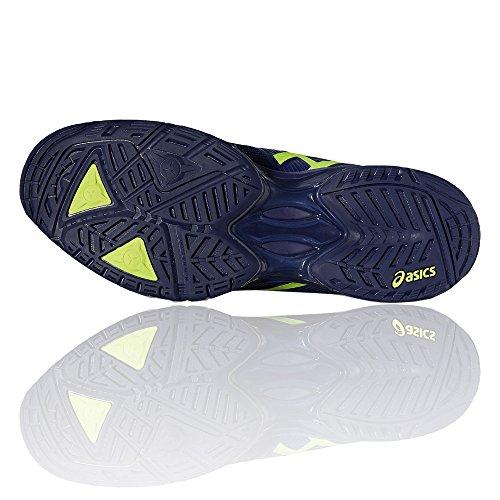 Asics Herren Gel-Solution Speed 3 Tennisschuhe Blau