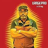Songtexte von Large Professor - Re:Living