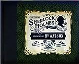 Telecharger Livres Les crimes du Dr Watson Une enigme Sherlock Holmes interactive de Duane Swierczynski Clint Hansen Illustrations Stan Barets Traduction 24 septembre 2009 (PDF,EPUB,MOBI) gratuits en Francaise