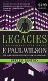 Legacies (Repairman Jack Novels)