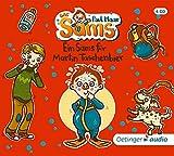 Ein Sams für Martin Taschenbier: (4CD)