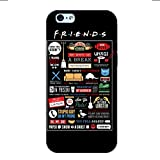 Iphone Case Friends Cases For Iphone 6s - Best Reviews Guide