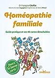Homéopathie familiale