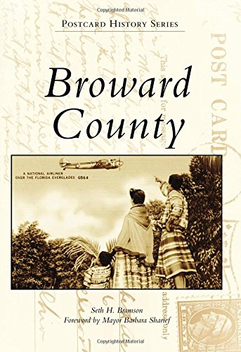 Broward County (Postcard History)