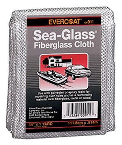 Evercoat Faser Glass CO 100911Glasfaser Reinigungstuch-6oz