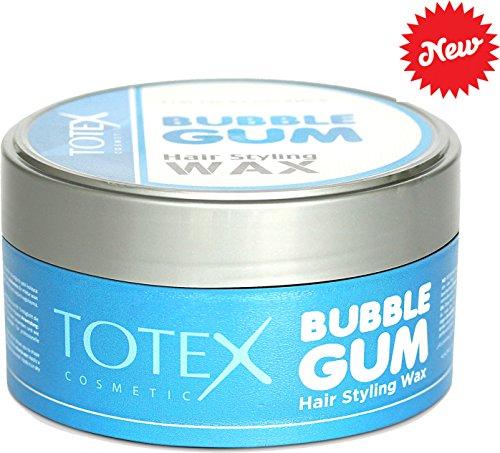 Hair Styling Gum