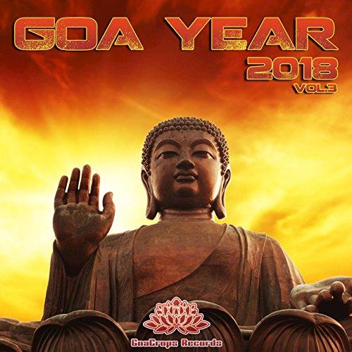 Goa Year 2018, Vol. 3