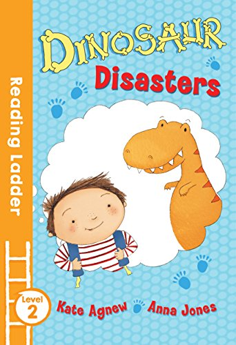 Dinosaur Disasters (Reading Ladder Level 2)