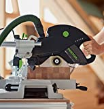 FESTOOL – Kapp KS 88-cross-saw Cut - 4