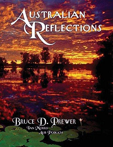 Australian Reflections por Bruce  David Prewer