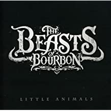 Little Animals (10 Tracks) Aust Excl