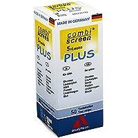 Combiscreen 5+leuko Plus Teststreifen 50 stk preisvergleich bei billige-tabletten.eu