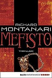 Mefisto: Thriller (Byrne-und-Balzano-Reihe 2)