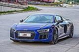 Jochen Schweizer Geschenkgutschein: Audi R8 V10 Plus Fahren Salzburg