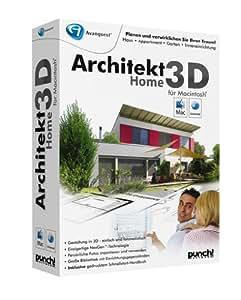 Architekt 3D Home Mac