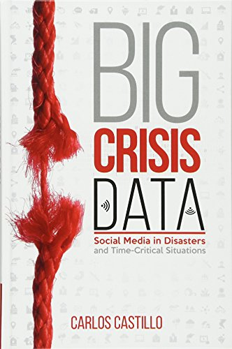 Big Crisis Data: Social Media in Disasters and Time-Critical Situations