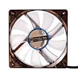 Prolimatech Blue Vortex 12 LED - case fan