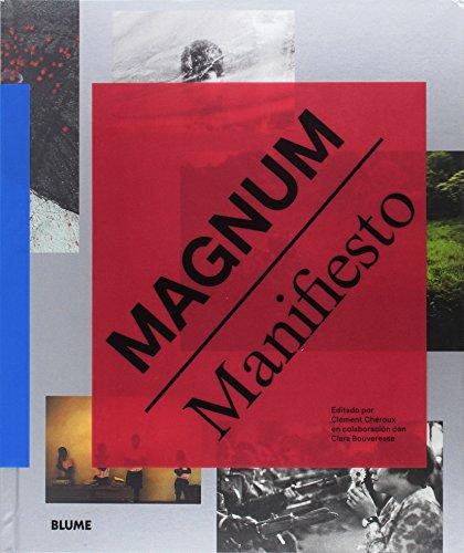 Magnum : manifiesto por Clément Chéroux