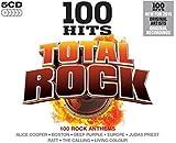 100 Hits - Total Rock (5 CD)