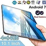Marca: senza marchio / generico  Velocità del processore: 2 GHz  Sistema operativo: Android 7.0.X Marshmallow  Carrie: sbloccato  Risoluzione: 2560 * 1600  Connettività Internet: Wi-Fi + 4G  RAM: 4 GB  Connettività hardware: Bluetooth, Micro-USB,...