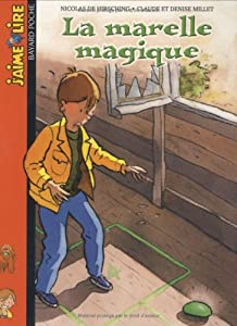 """Afficher """"La marelle magique"""""""