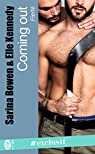 Fierté, tome 2 : Coming out par Bowen