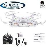 s-idee 01541 Quadrocopter X5C...