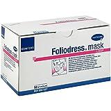 Folio Dress Masque Comfort Loop OP Lot de 50masques Bleu
