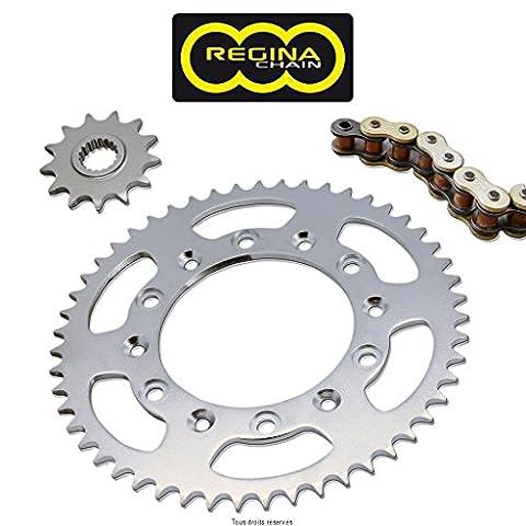 Chain kit Racing 520 Honda Chain Grand Prix Year 00 03 CBR929/954 16x42 Rear sprocket Alu