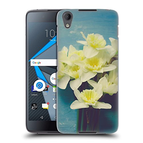 official-olivia-joy-stclaire-daffodil-bouquet-on-the-table-hard-back-case-for-blackberry-dtek50-neon