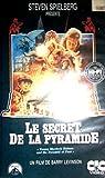Le Secret De La Pyramide [VHS]
