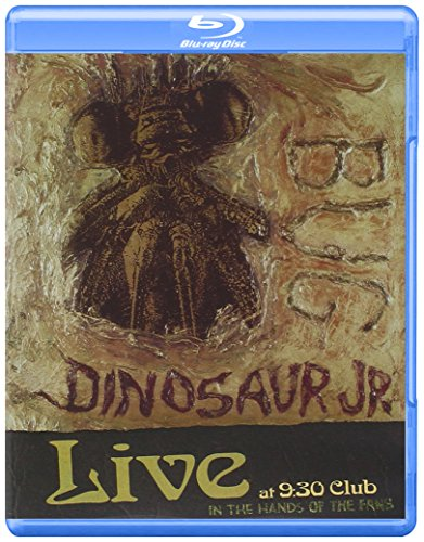 Dinosaur Jr - Bug Live At 9:30 Club: In The Hands Of T