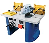 Best Router Tables - FOX F60-100A Router Table, Blue, One Size Review