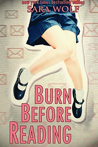 Burn Before Reading (English Edition)