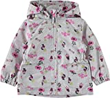 Name it Mädchen Wind- & Regenjacke NMFMELLO 13152216 wild orchide Gr.92