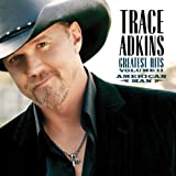 American Man: Greatest Hits 2 By Trace Adkins (2011-08-30)