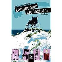 Langeooger Liebestöter - Inselkrimi