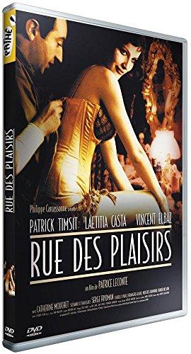 Rue des plaisirs [FR Import]