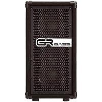 GR Bass GR 208 · Pantalla bajo eléctrico